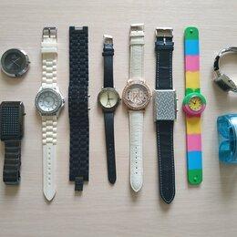 Наручные часы - Часы в подарок, 0