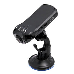 Видеорегистраторы - Автомобильный видеорегистратор hd dvr ST567 с микрофоном, 0