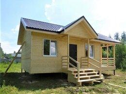 Готовые строения - Дома для дачи. Строительство., 0