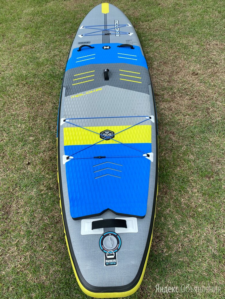 SUP Board Iboard, Molokai по цене 25000₽ - Виндсерфинг, фото 0