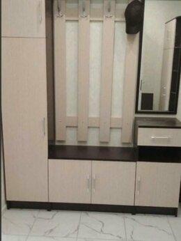Шкафы, стенки, гарнитуры - Модульная прихожая Машенька длина 1 .6 м., 0