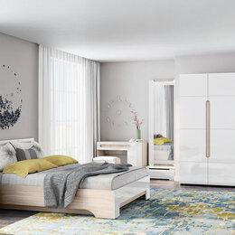 Кровати - Скидки на мебель от фабрики «Стиль» до 30 апреля, 0