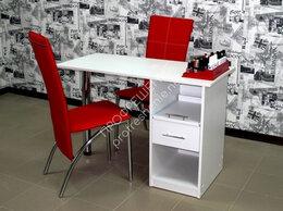 Мебель для салонов красоты - Маникюрный стол , 0