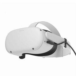 Очки виртуальной реальности - Oculus Quest 2, 0