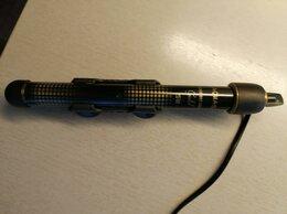 Оборудование для аквариумов и террариумов - Нагреватель для аквариума Aquael Gold 25W, 0