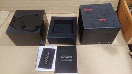 Шкатулки для часов - коробка для часов Movado edge, 0