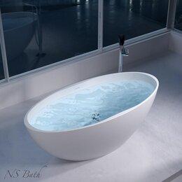 Ванны - Санфаянс из искусственного мрамора от…, 0