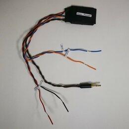 Зарядные устройства и адаптеры - ADACAR Адаптер Кнопок Руля Шевроле Авео - Пионер, 0