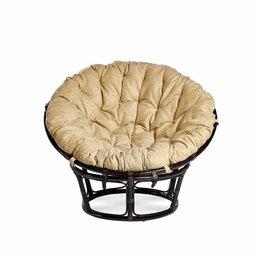 Плетеная мебель - Кресло Папасан, 0