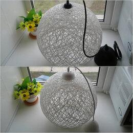 Люстры и потолочные светильники - Люстры декоративные, ручная работа, 0