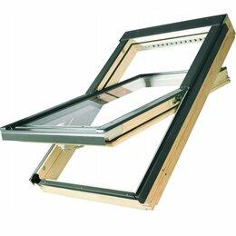 Окна - Мансардные окна Fakro, 0