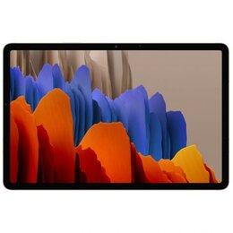 Планшеты - Samsung Galaxy Tab S7 11 Wi-Fi 6/128GB  Silver, 0
