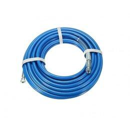 Аксессуары для пневмоинструмента - Шланг высокого давления 1/4 (10 метров), 0