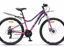 """Велосипеды - Горный женский велосипед Stels Miss-7100 MD 27.5"""", 0"""