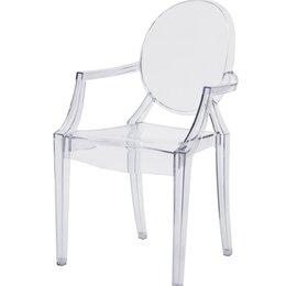 Компьютерные кресла - Стул с подлокотниками PC-449, 0
