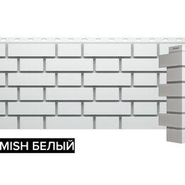 """Фасадные панели - Фасадные панели DÖCKE """"под кирпич"""" FLEMISH, 0"""