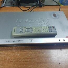 DVD и Blu-ray плееры - DVD плеер SAMSUNG  DVD-K150, 0