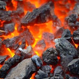 Топливные материалы - Уголь ДОм и Дпк , 0