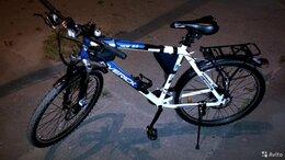 """Велосипеды - Maverick ride 2.0 disc 26"""", 0"""