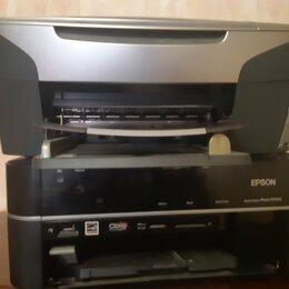 Принтеры, сканеры и МФУ - Принтера нерабочие на запчасти, 0