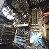 Компьютер Core i5 4 ядра/8G/SSD диск/NVidia Quadro по цене 10500₽ - Настольные компьютеры, фото 0