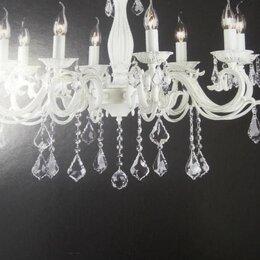 Люстры и потолочные светильники - Люстра подвесная потолочная, 0