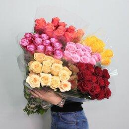 Цветы, букеты, композиции - Цветы оптом в Волгограде, 0