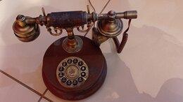 Проводные телефоны - Телефон в ретро стиле, 0
