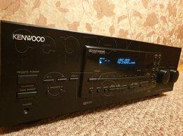 Усилители и ресиверы - Kenwood KR-V7080 Ресивер, 0