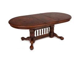 Столы и столики - Стол овальный раскладной Oakland, 0