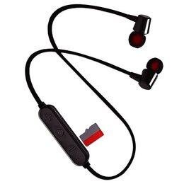"""Наушники и Bluetooth-гарнитуры - Беспроводные наушники """" BELLS"""" microSD, черные, 0"""