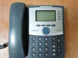 VoIP-оборудование - VoIP Телефон Linksys Cisco SPA942, 0