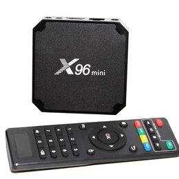 ТВ-приставки и медиаплееры - Smart TV BOX приставка Amlogic S905W, 0