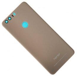 Корпусные детали - Honor 8 задняя крышка для Huawei Honor 8, золотой, 0