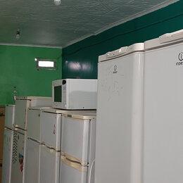 Холодильники - Холодильники Двухкамерные Индезит и др. Доставка. , 0