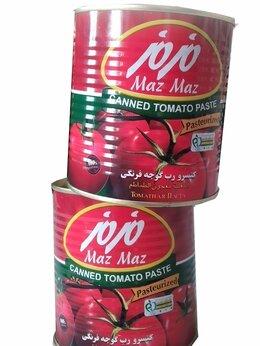 Продукты - томатная паста, 0