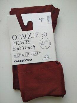 Колготки и носки - Колготки Calzedonia, S, 50 den, 0