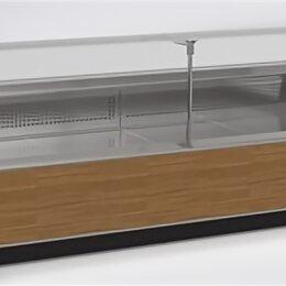 Холодильные витрины - Витрина холодильная Toscana Quadro 3750, 0
