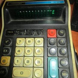 Канцелярские принадлежности - калькулятор исторический  Toshiba BC 1270, 0