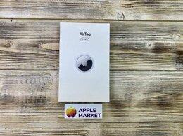 Чехлы - Apple AirTag (4 штуки) Беспроводная метка, 0