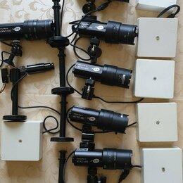 Камеры видеонаблюдения - Комплект камер видеонаблюдения, 0