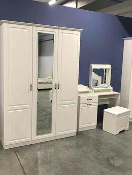 Шкафы, стенки, гарнитуры - Шкаф (Белый) , 0
