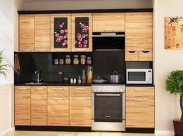 Мебель для кухни - Кухонный гарнитур САКУРА-4, правый, левый, 0