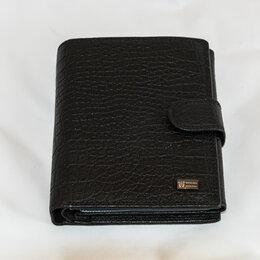 Кошельки - Портмоне Вертикальное Wanlima 62043790167A1 Black, 0
