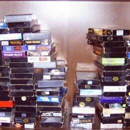 Видеофильмы - Разные записанные видеокассеты, 0