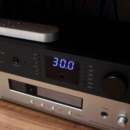 Цифро-аналоговые преобразователи - ЦАП-предусилитель North Star Design Essensio Plus, 0