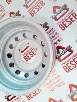 Шины, диски и комплектующие - Диск колёсный стальной R16 6Jх16 Ford Transit…, 0
