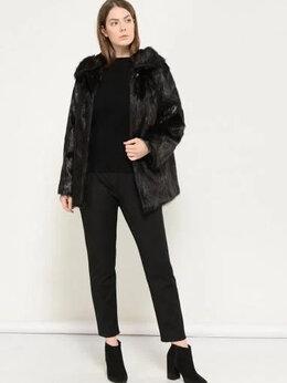 Куртки - Куртка из меха нутрии автоледи, 0