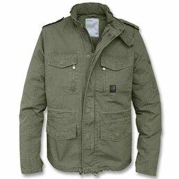 Куртки - Куртка Cranford в стиле М65(Голландия), 0