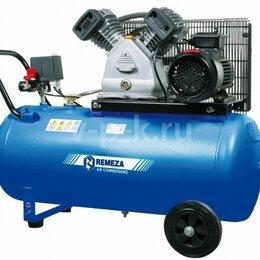 Воздушные компрессоры - Поршневой компрессор Remeza СБ4/С-100.LB24 А, 0